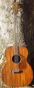 1947 Martin 0-17T Tenor guitar